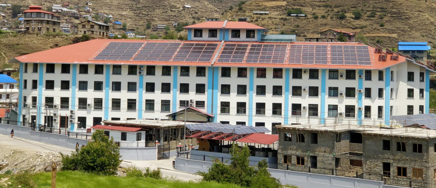 Karnali Academy of Health Science